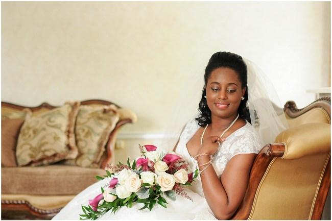 Newton White Mansion Wedding | Ana Isabel Photography 34