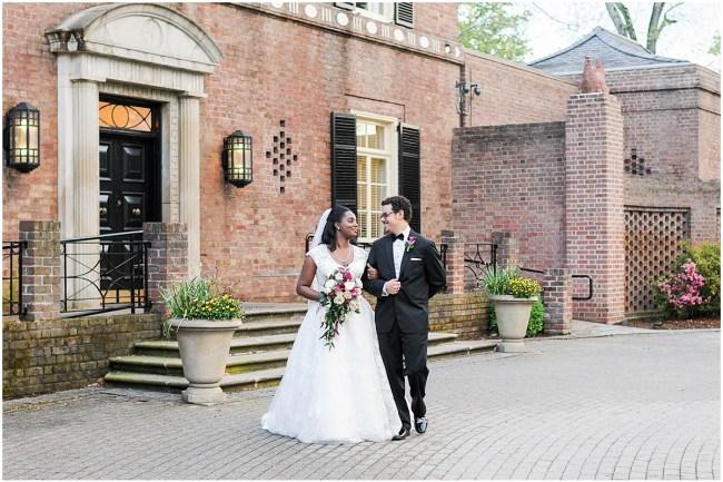 Newton White Mansion Wedding | Ana Isabel Photography 62