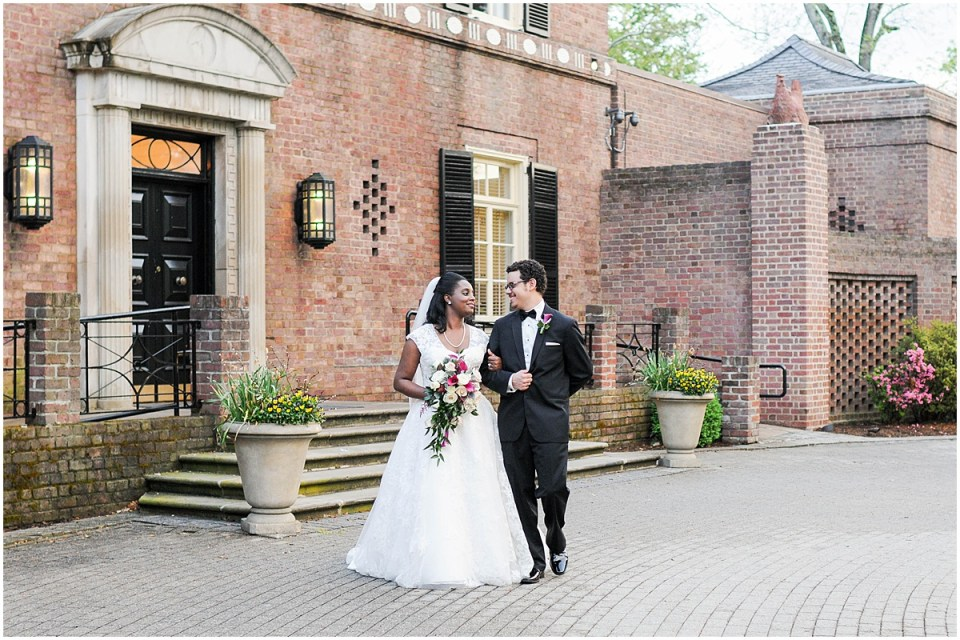 Newton White Mansion Wedding | Ana Isabel Photography 62