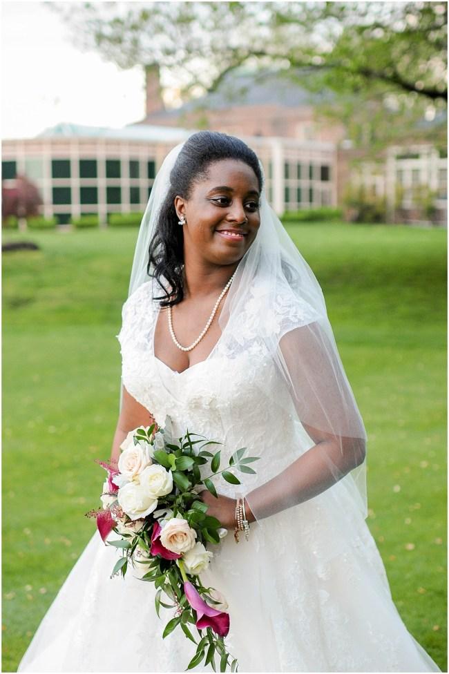 Newton White Mansion Wedding | Ana Isabel Photography 65