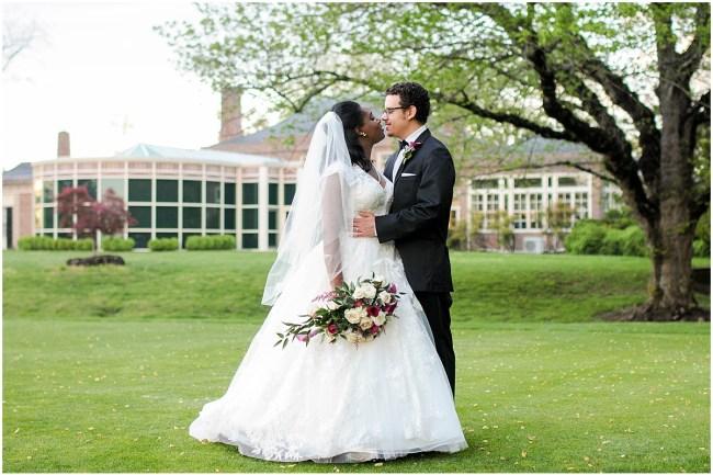 Newton White Mansion Wedding | Ana Isabel Photography 67