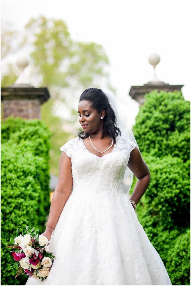 Newton White Mansion Wedding | Ana Isabel Photography 69