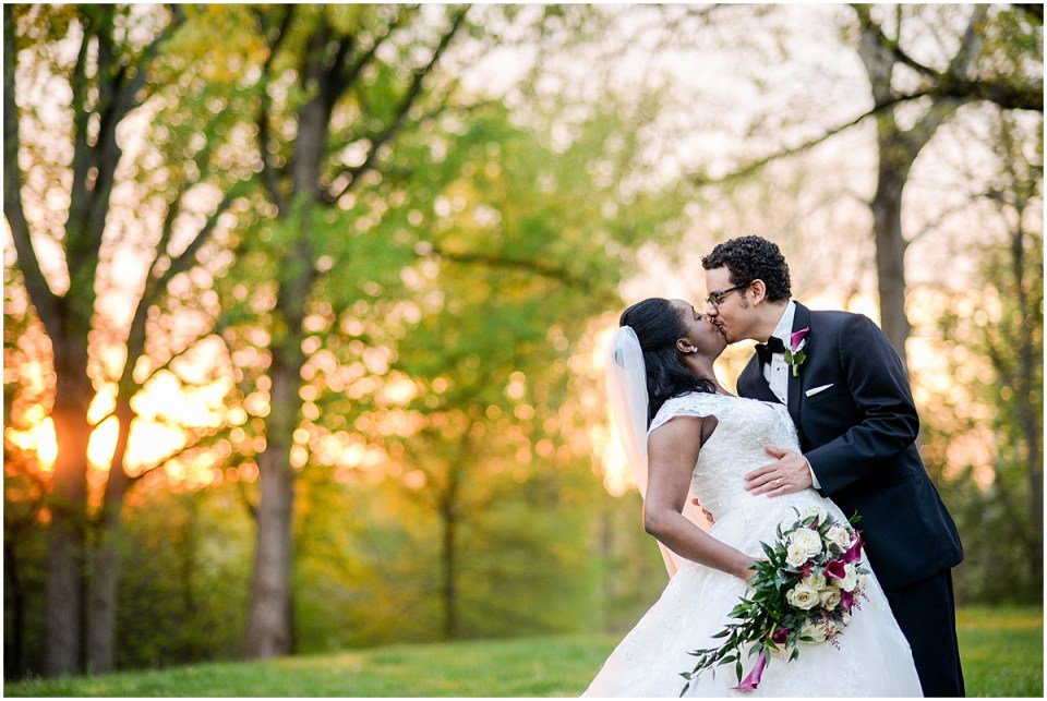 Newton White Mansion Wedding | Ana Isabel Photography 70