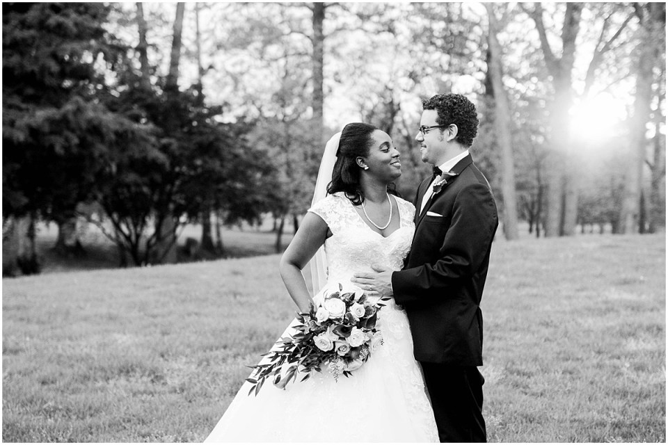 Newton White Mansion Wedding | Ana Isabel Photography 71