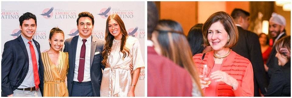 dc latina event photographer