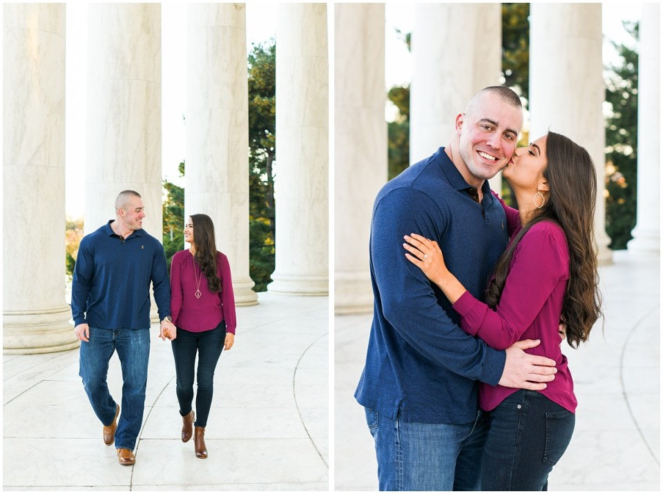Engagement photos by San Antonio photographer Ana Isabel Photographer