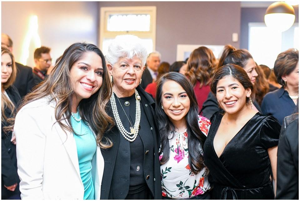 Congresswoman Grace Napolitano photographed by political event photographer