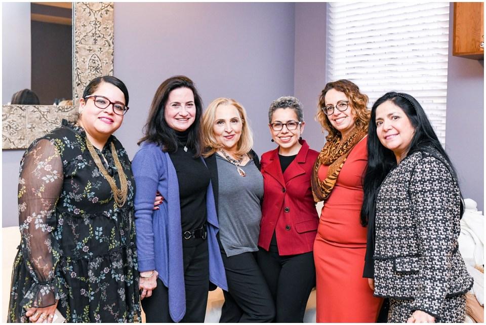 Latina political event photographer