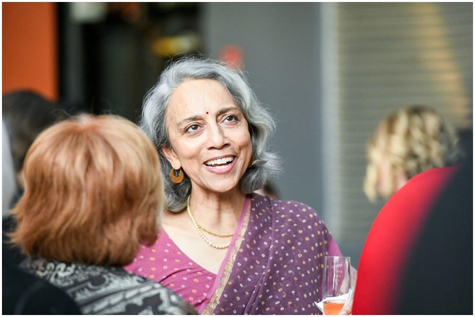 Women's health event photographer in Washington, DC