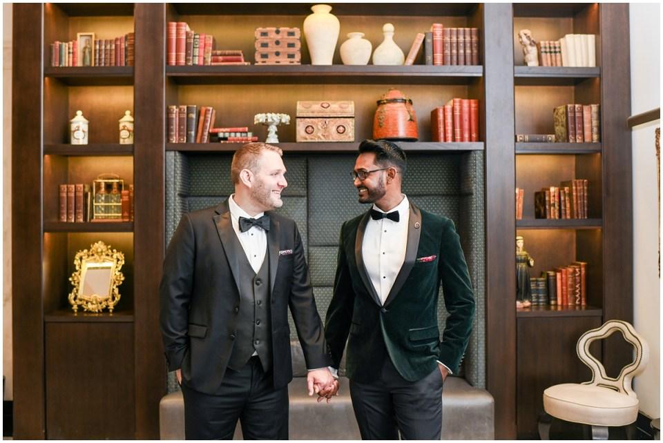 San Antonio LGBT gay photographer