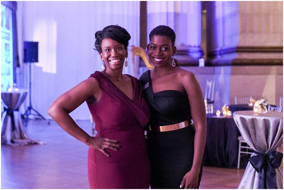 DC female woman latina event photographer with LaJoy Plans