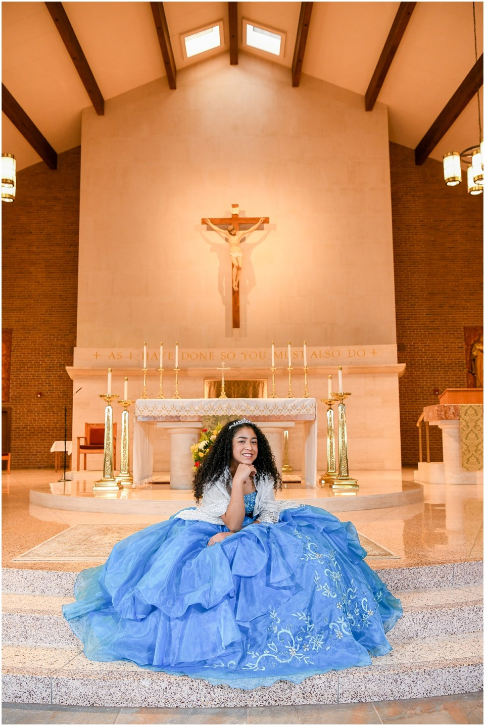 San Antonio quince photographer