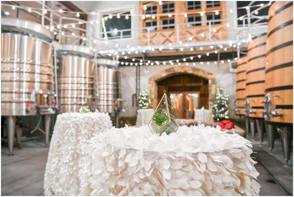 Stone Tower Winery event photographer