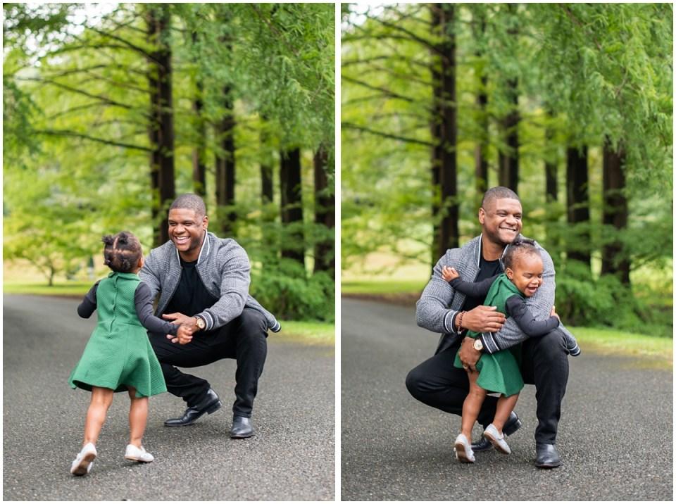 Family photographer in Washington, DC & San Antonio, TX