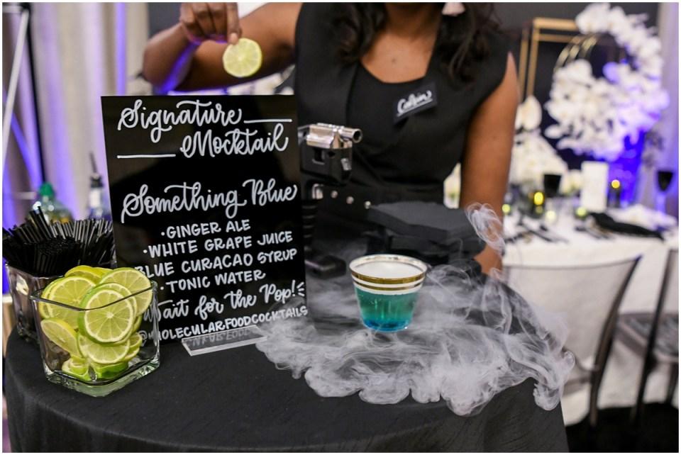 Black wedding planner in Washington DC
