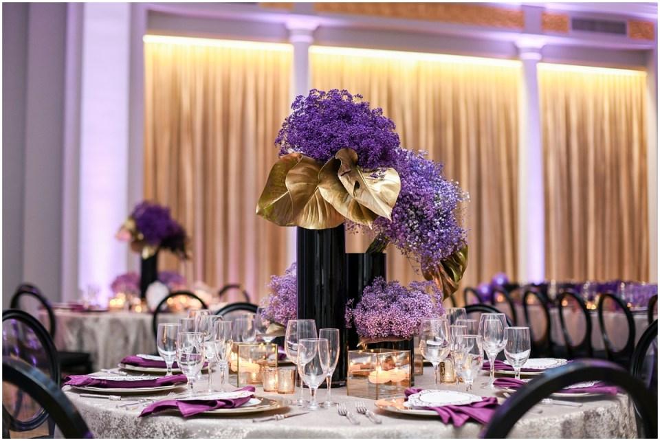 Black wedding event professionals in Washington DC