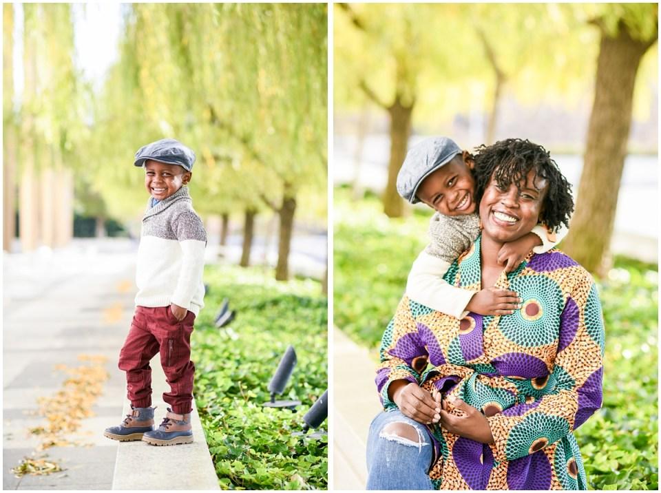 Washington DC photos at the Kennedy Center