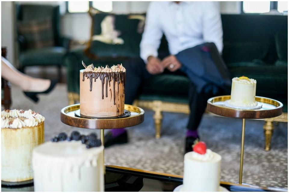 Upscale fancy luxury cake company in San Antonio, TX