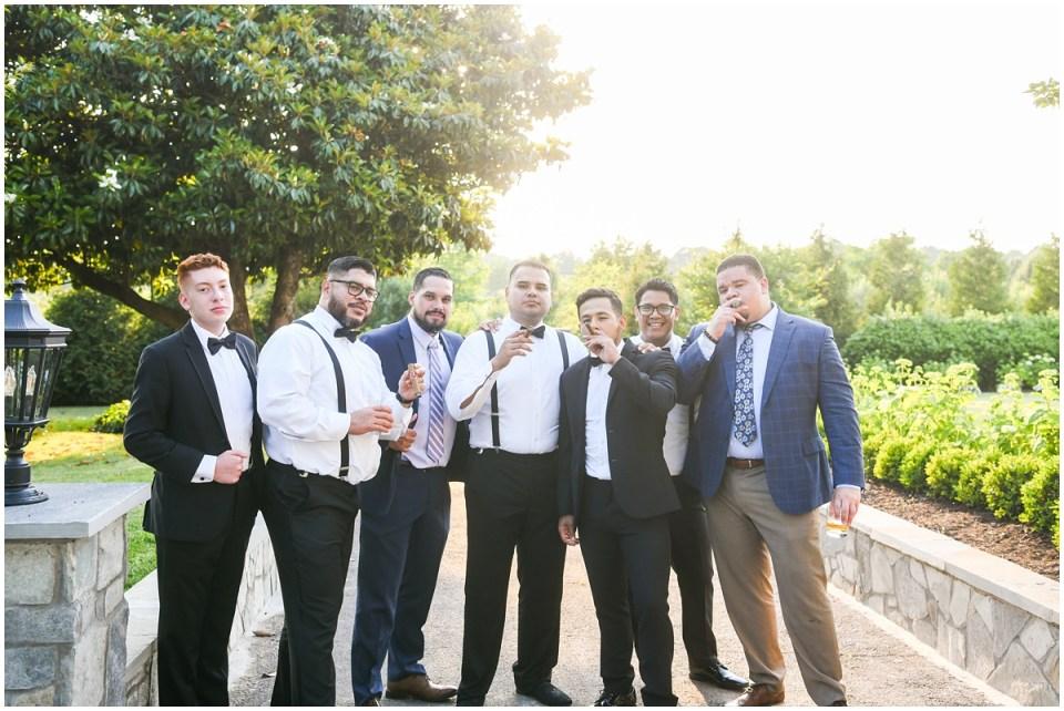 Washington DC Latina wedding photographer