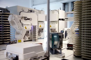 Edinbugrh Genome Foundry