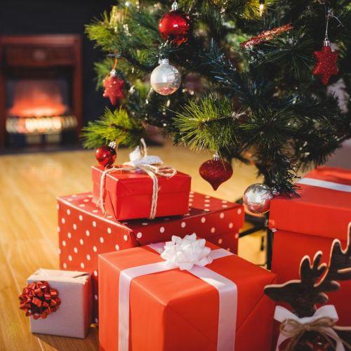 Ma Liste au père Noël
