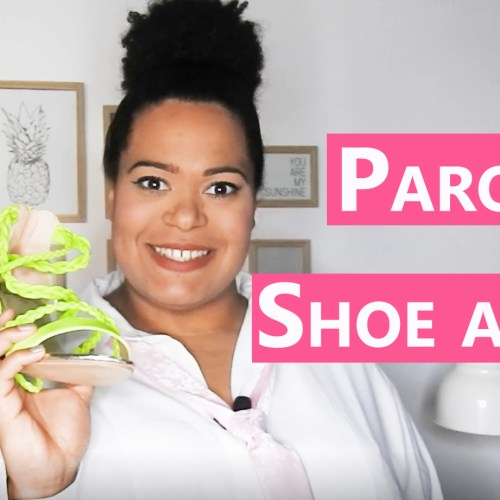 MODE GRANDE TAILLE : 8 conseils pour bien choisir ses chaussures d'été à talons