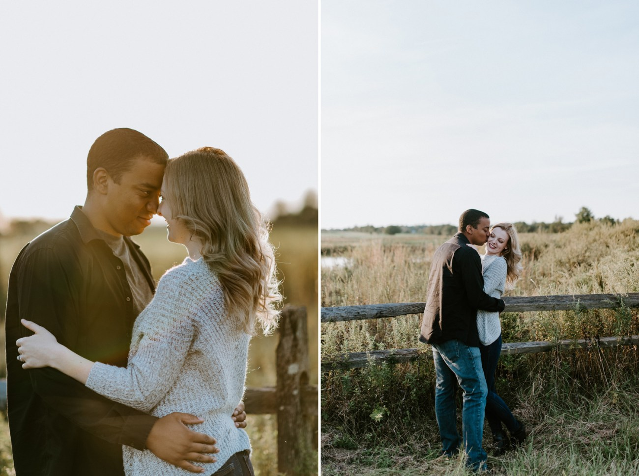 New Jersey Barn Couple Session in Branchburg New Jersey, Anais Possamai Photography