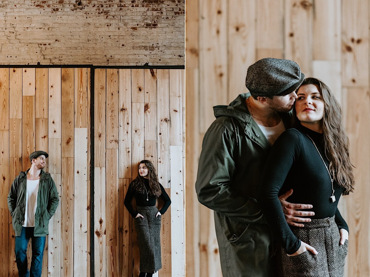 501 Union Couple Session Brooklyn Wedding Venue NYC Wedding Photographer 24