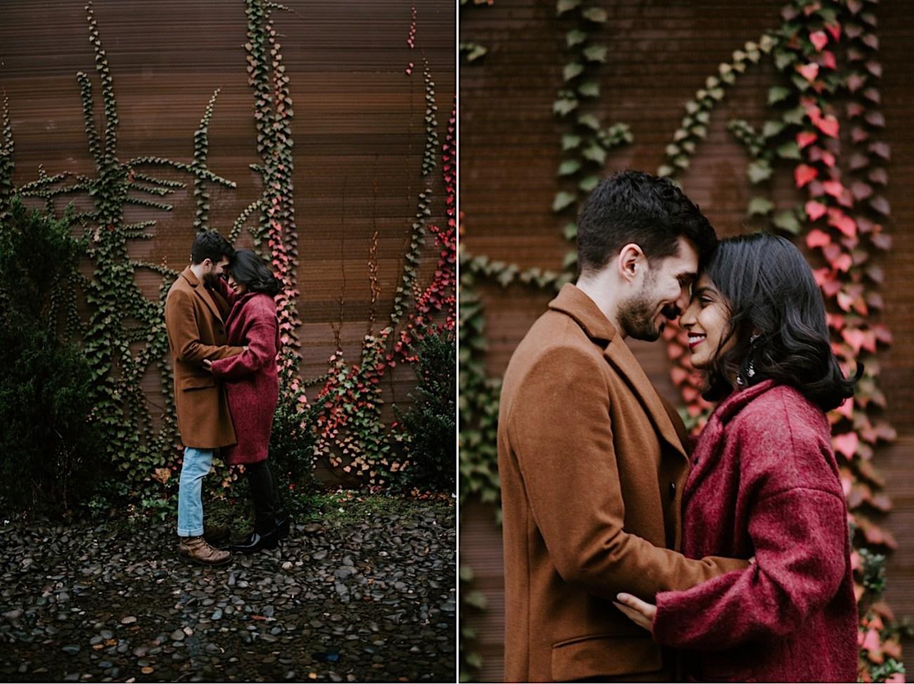 Brooklyn Wedding Photographer New York Wedding Photographer Anais Possamai Photographer 18