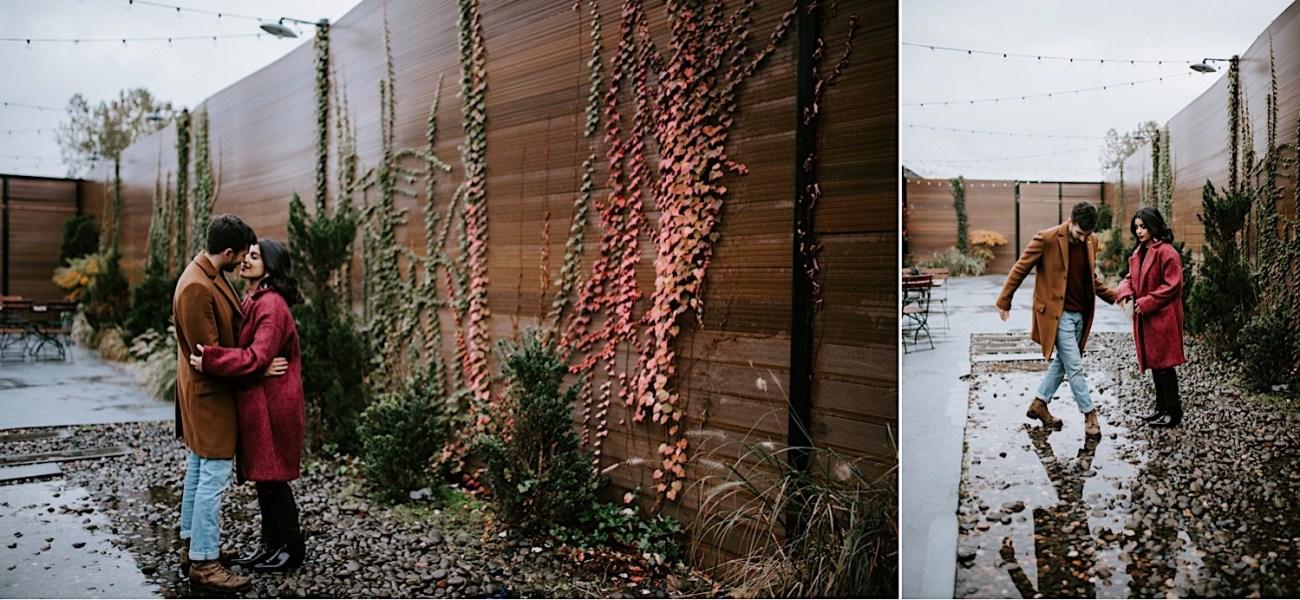 Brooklyn Wedding Photographer New York Wedding Photographer Anais Possamai Photographer 20