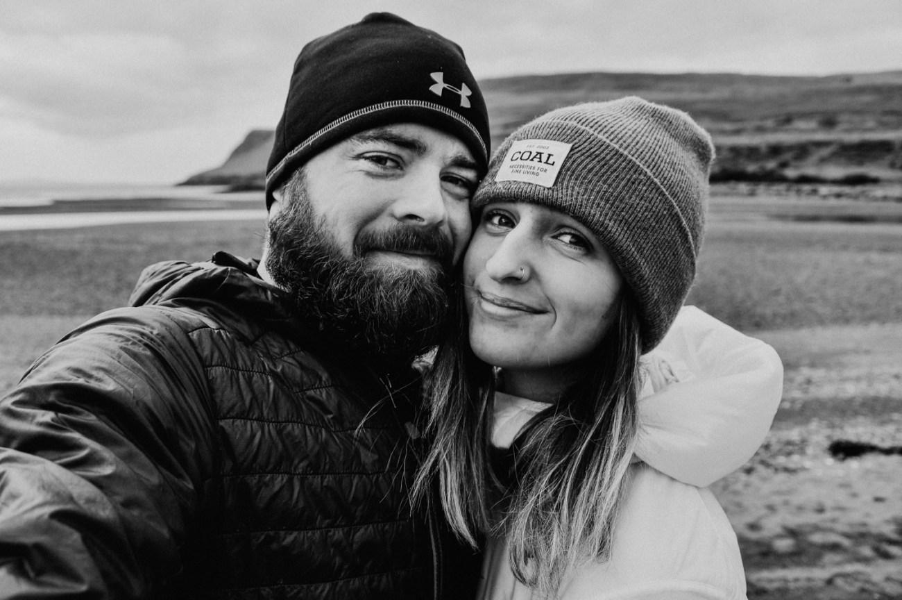 02 Isle Of Skye Elopement Photographer Scotland What To Do Isle Of Skye Scotland Adventurous Elopement