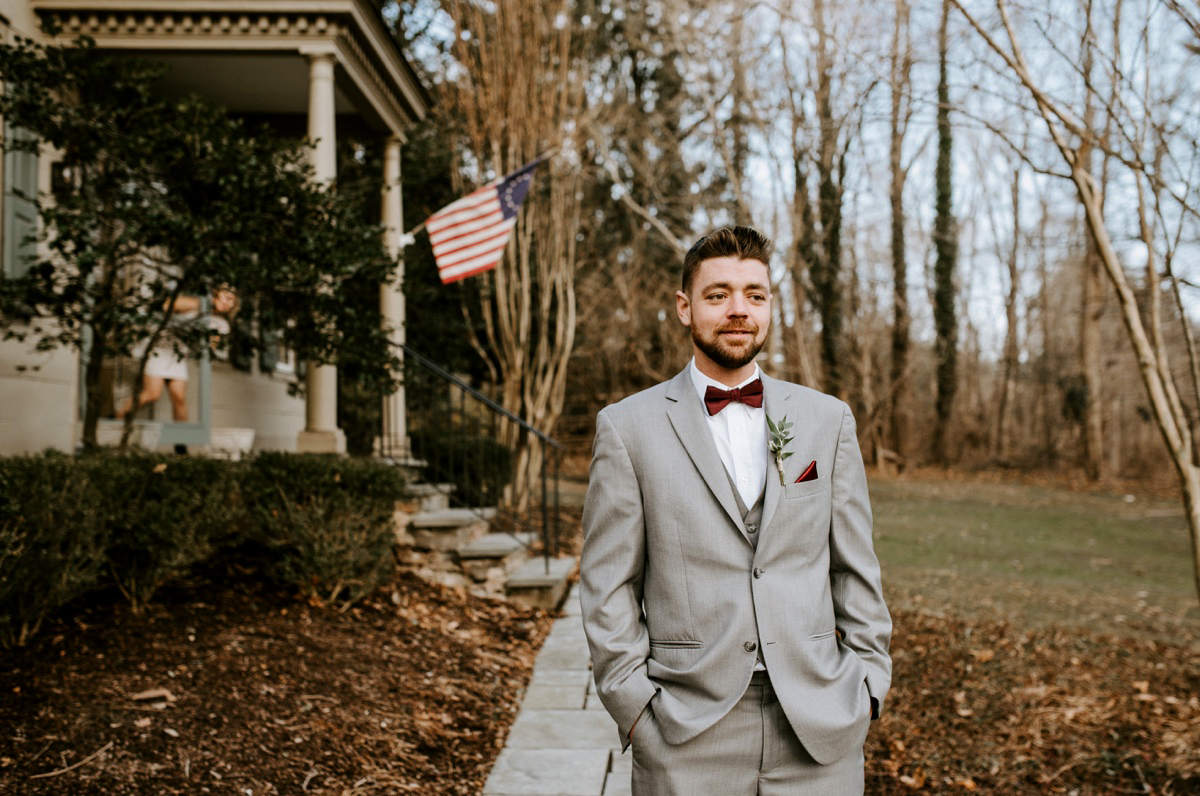 14 Winter Elopement Adventurous Elopement Photographer New Jersey Wedding Photographer Intimate Wedding