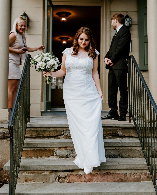15 Winter Elopement Adventurous Elopement Photographer New Jersey Wedding Photographer Intimate Wedding