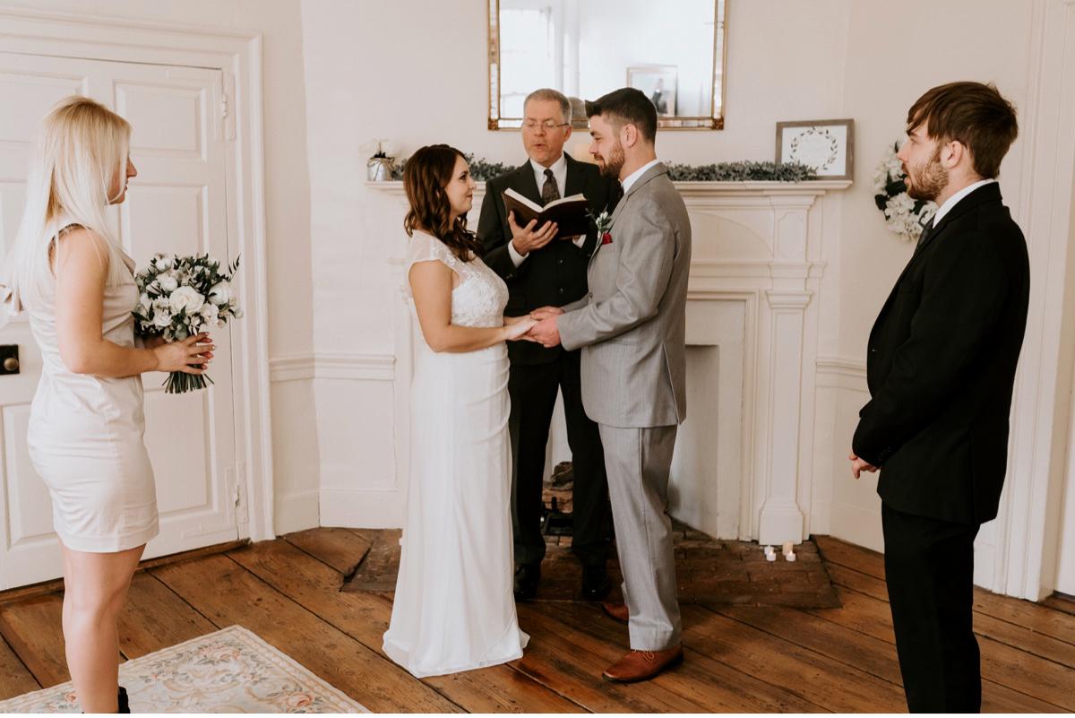 23 Winter Elopement Adventurous Elopement Photographer New Jersey Wedding Photographer Intimate Wedding