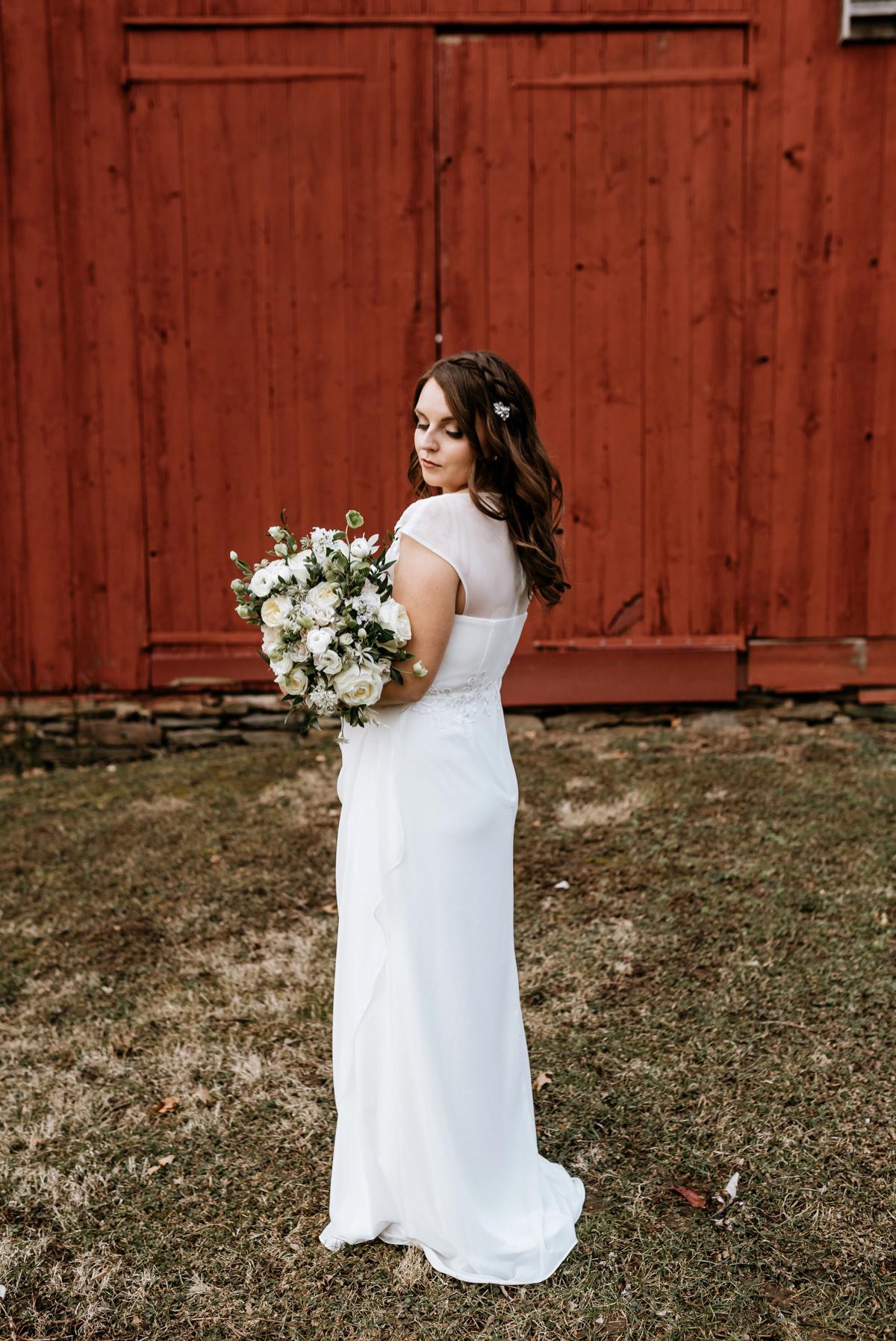 33 Vermont Wedding Photographer The Inn At Glencairn Barn Wedding Inspiration Winter Elopement Intimate Wedding