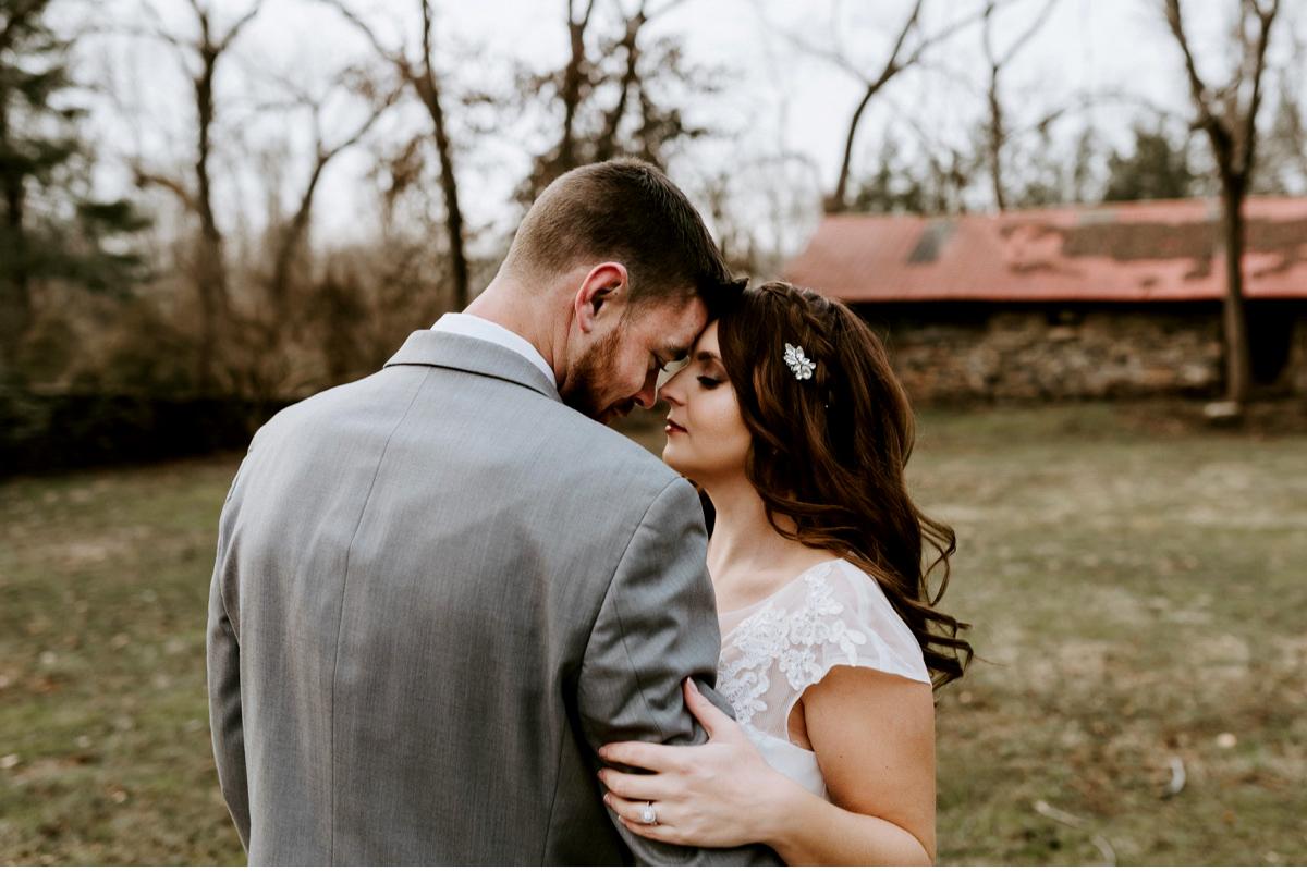 39 Winter Elopement Adventurous Elopement Photographer New Jersey Wedding Photographer Intimate Wedding
