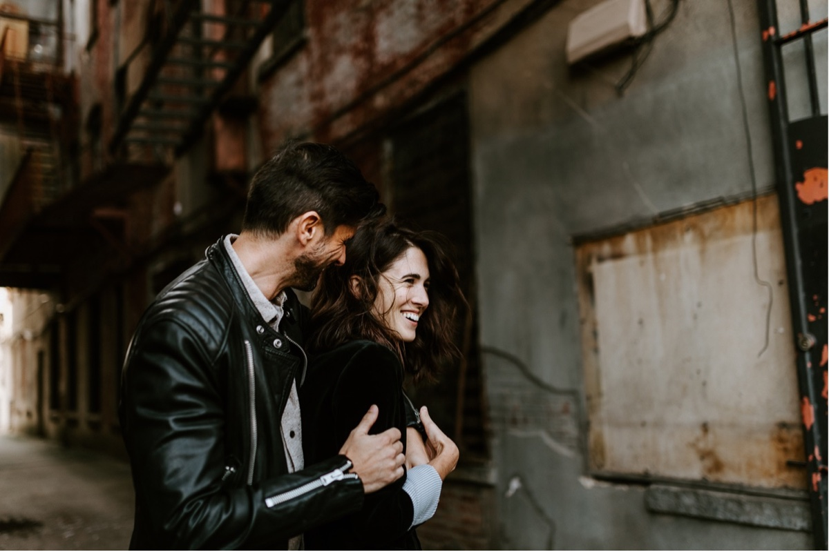 Industrial Brooklyn Engagement Destination Wedding Photographer 05