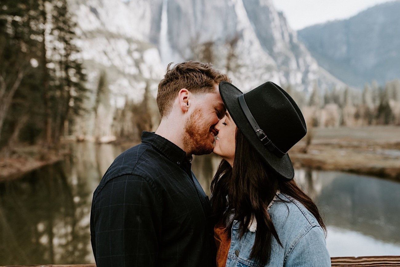 Yosemite Anniversary California Wedding Photographer San Francisco Wedding Photographer Yosemite Elopement 02