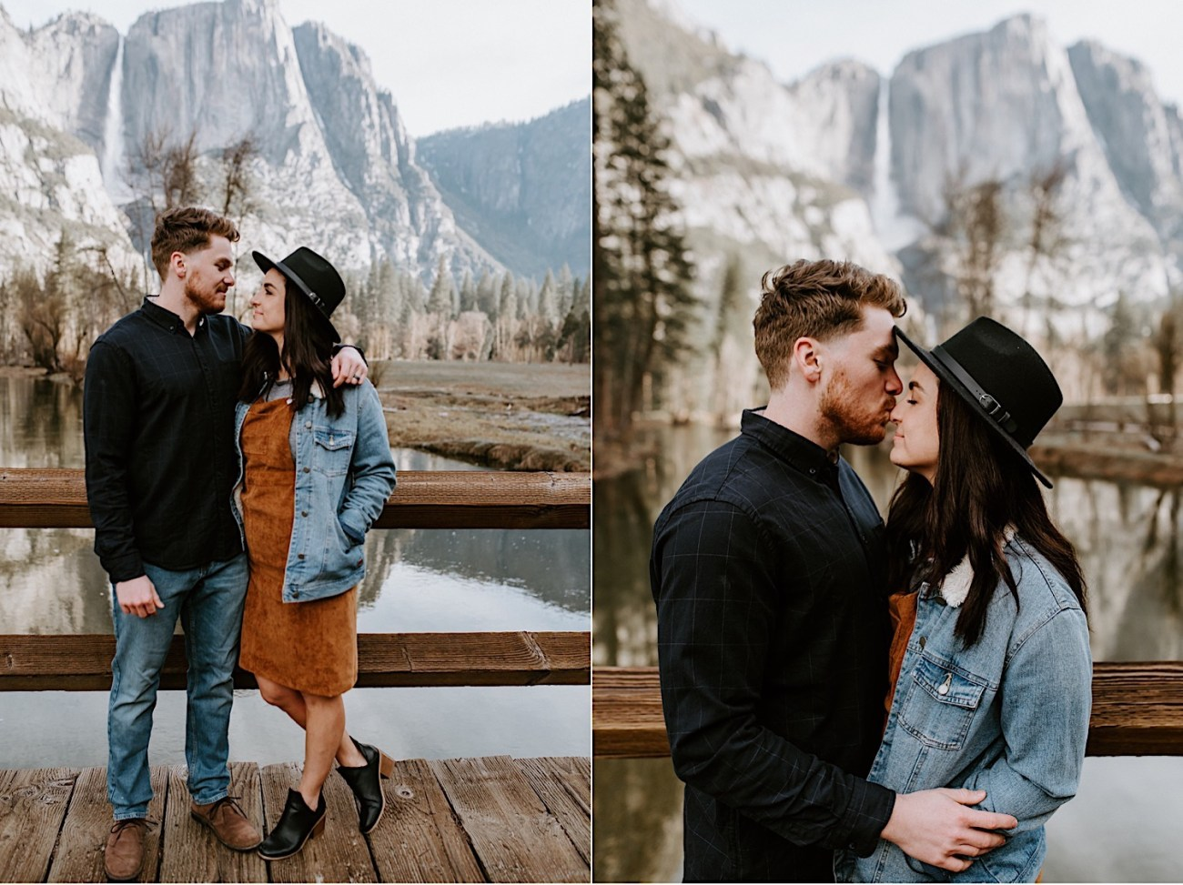 Yosemite Anniversary California Wedding Photographer San Francisco Wedding Photographer Yosemite Elopement 03