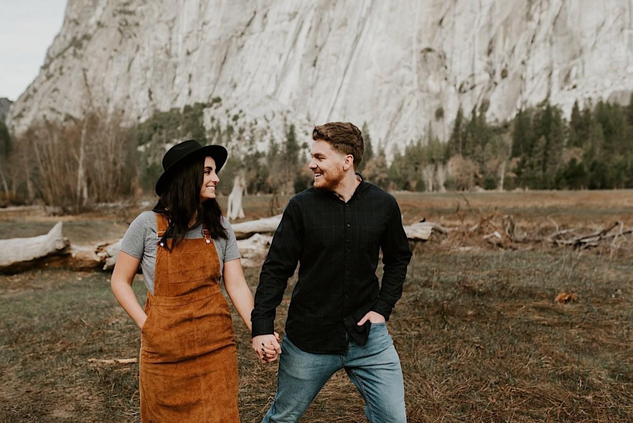 Yosemite Anniversary California Wedding Photographer San Francisco Wedding Photographer Yosemite Elopement 23