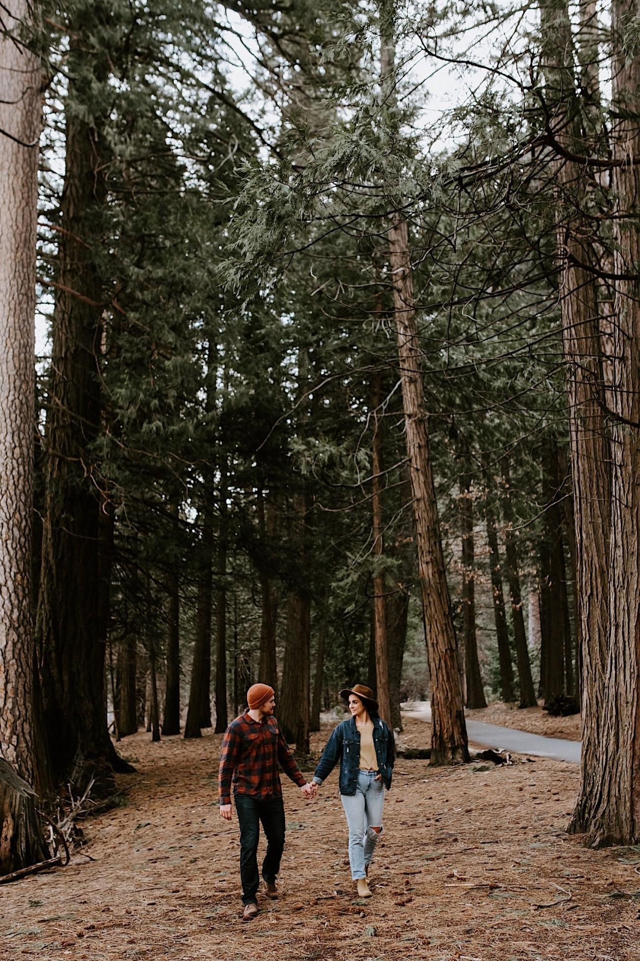Yosemite Anniversary California Wedding Photographer San Francisco Wedding Photographer Yosemite Elopement 24