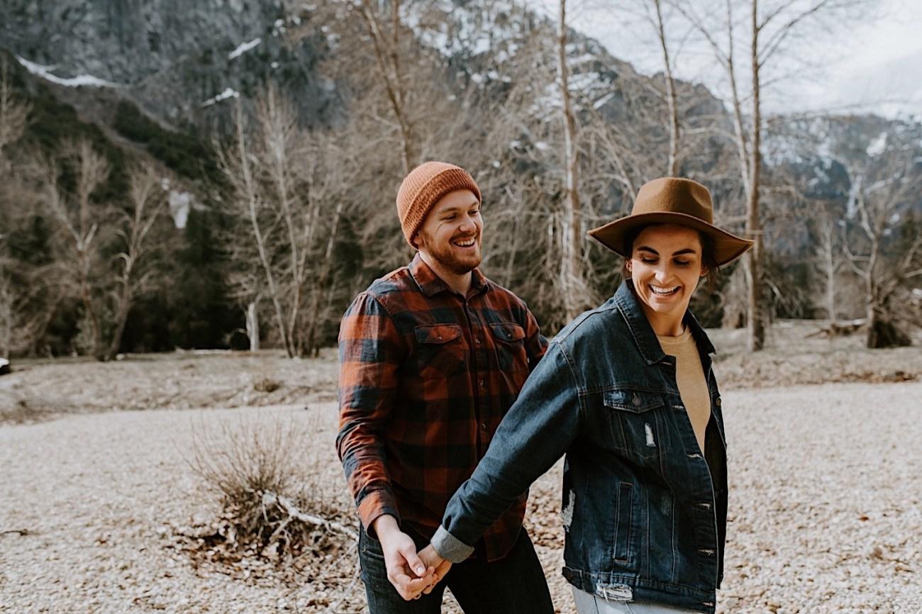 Yosemite Anniversary California Wedding Photographer San Francisco Wedding Photographer Yosemite Elopement 37