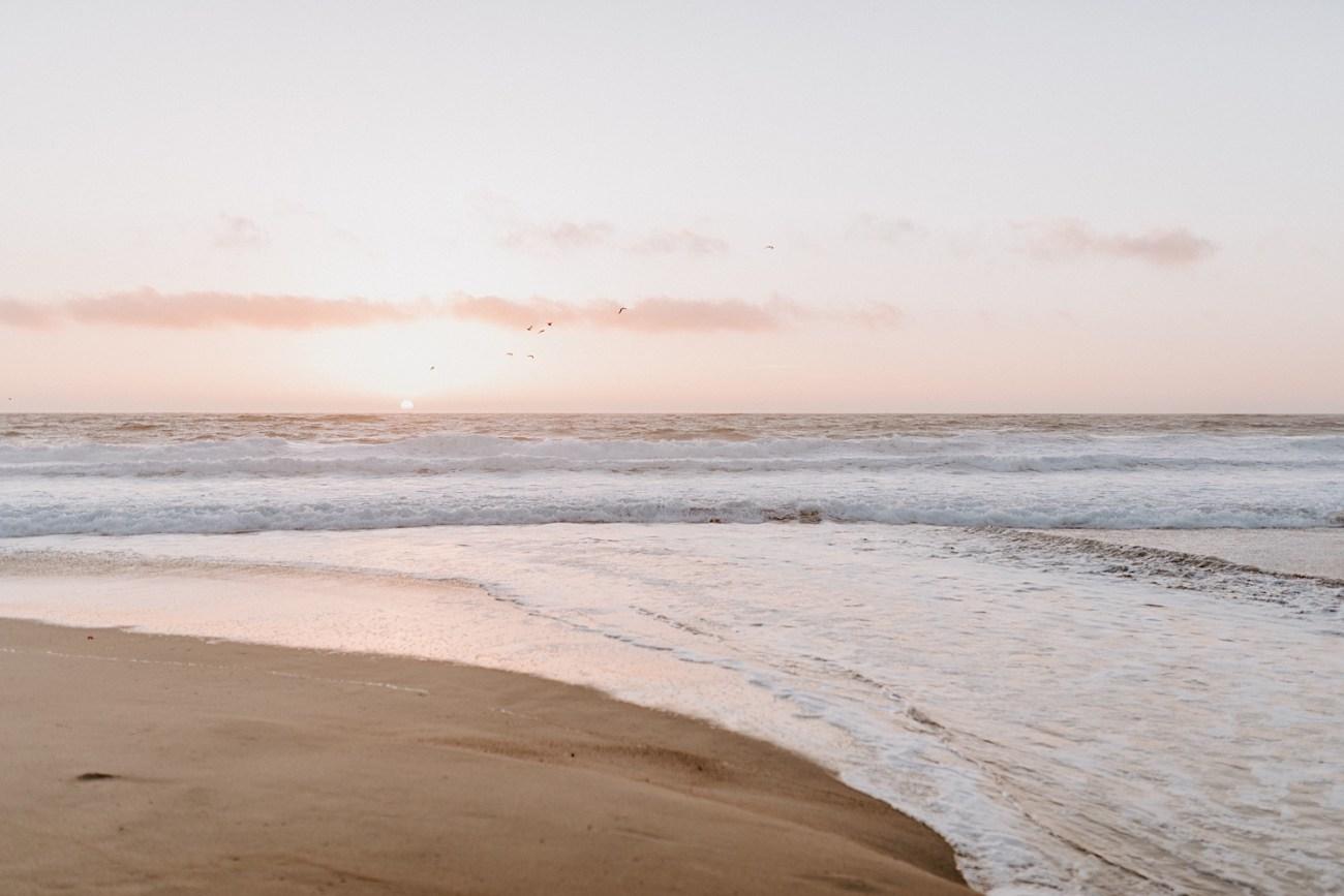 Monterey Wedding Photographer California Coast Enagement Session 17