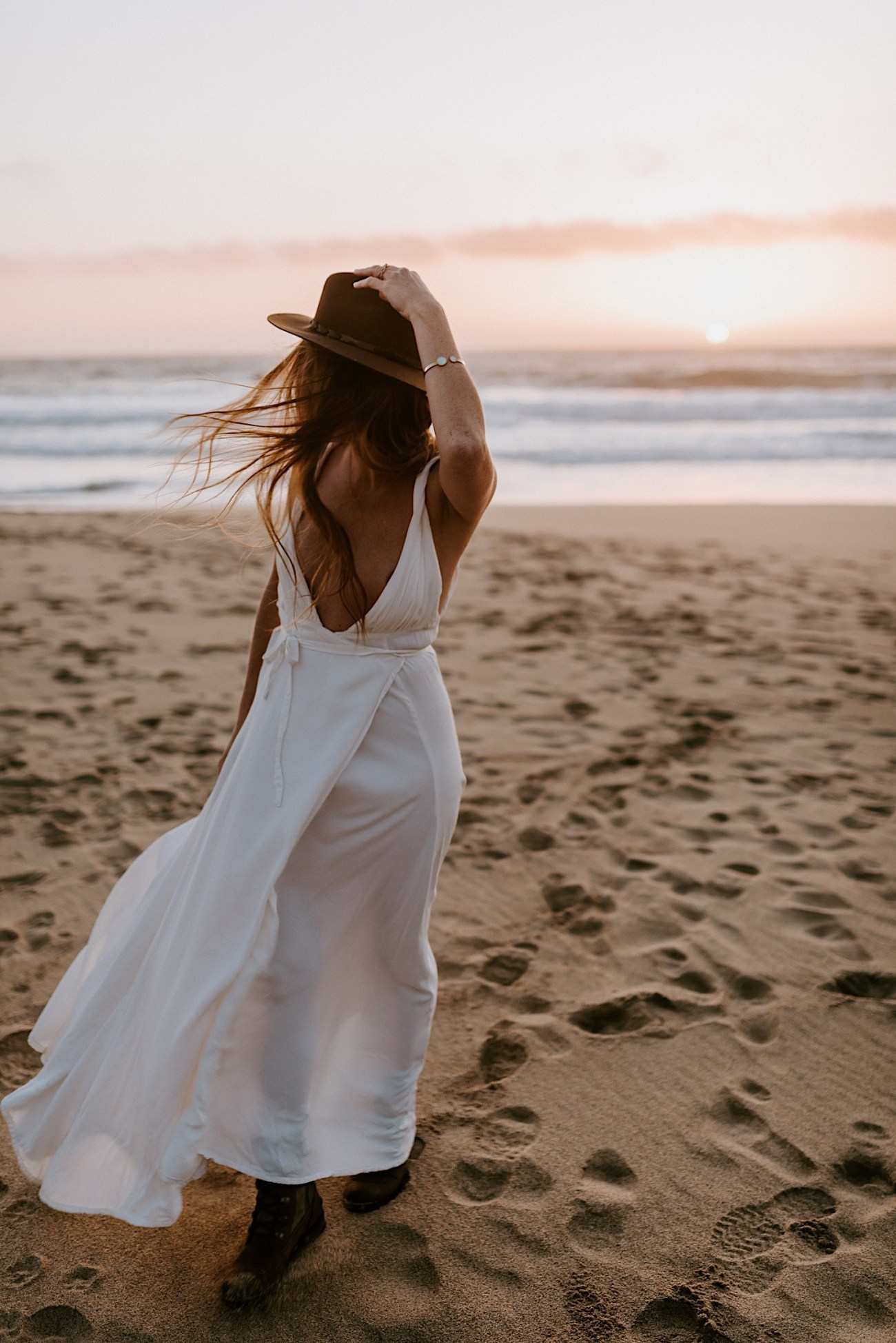 Monterey Wedding Photographer California Coast Enagement Session 20