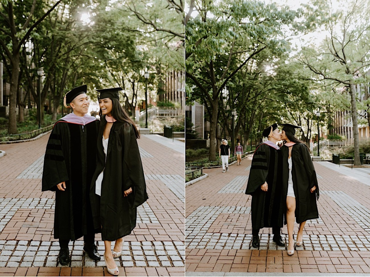 Philadelphia Wedding Photographer Graduation Photos Philadelphia University 02