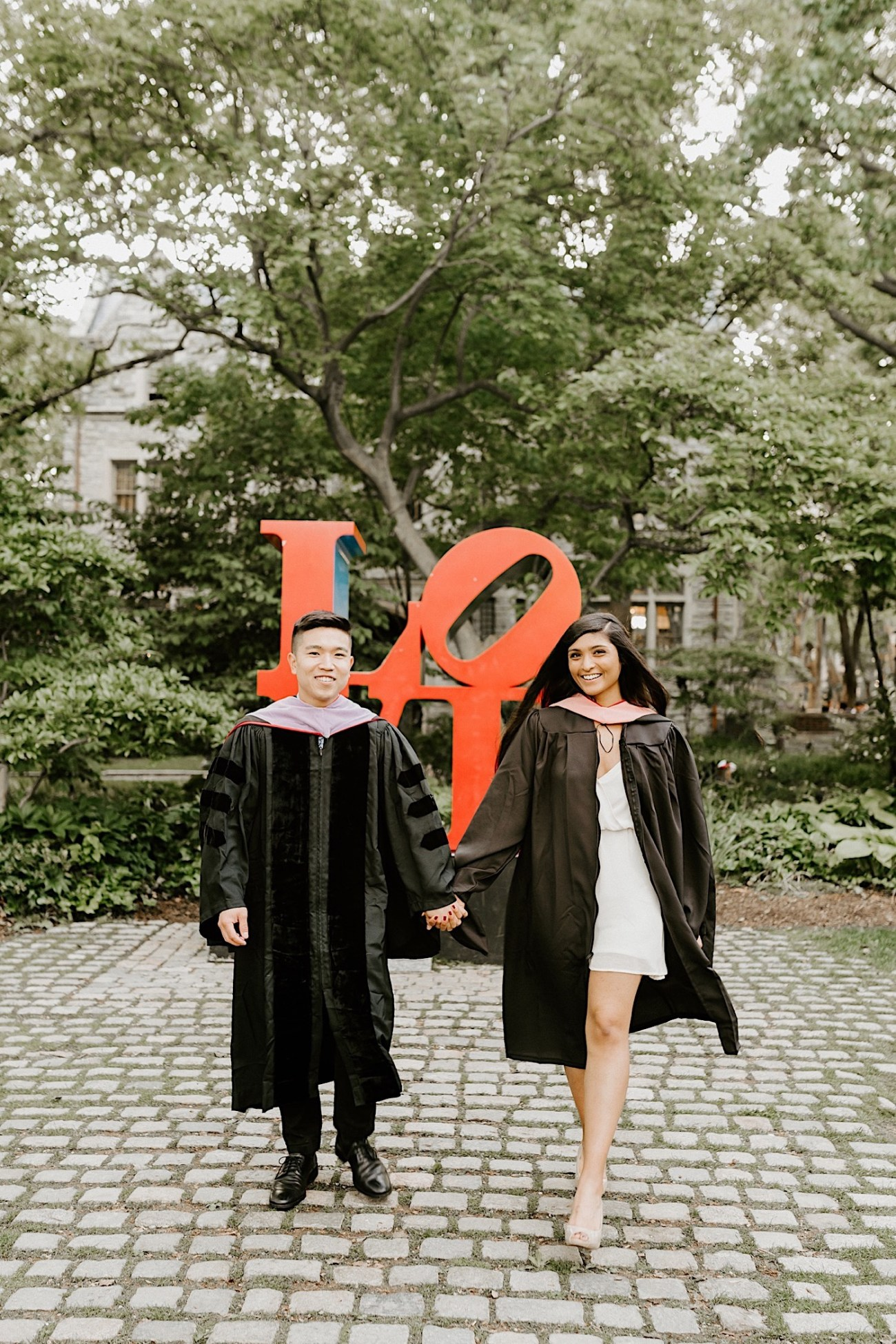 Philadelphia Wedding Photographer Graduation Photos Philadelphia University 11