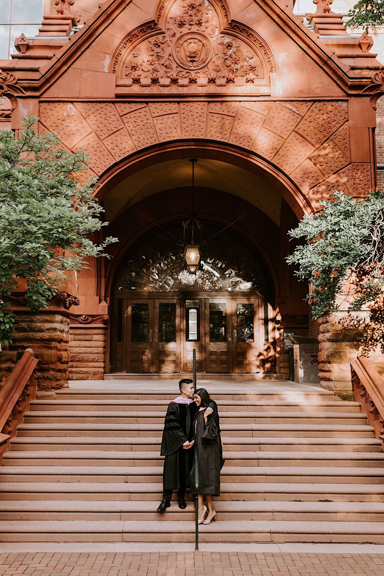 Philadelphia Wedding Photographer Graduation Photos Philadelphia University 15