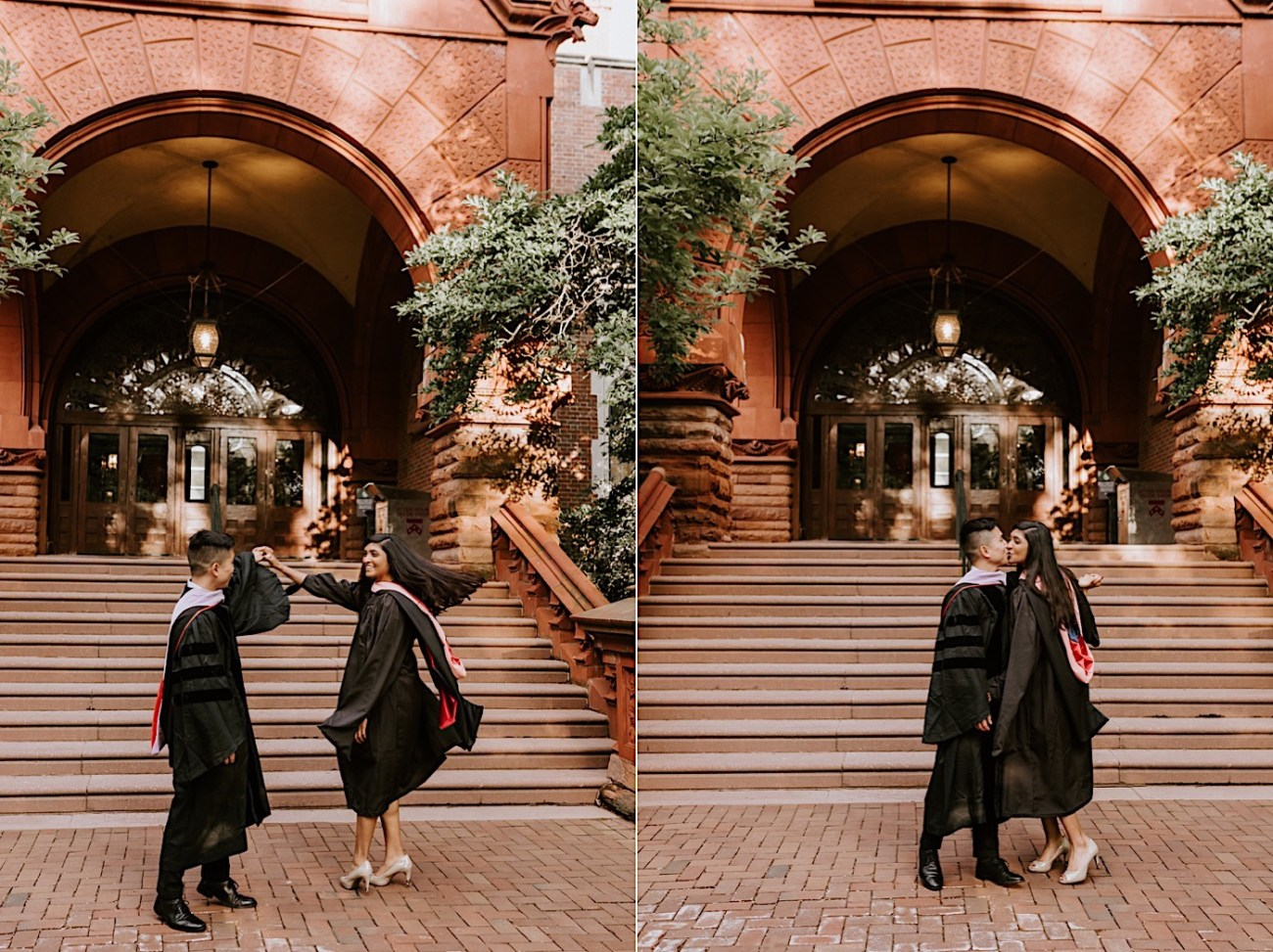 Philadelphia Wedding Photographer Graduation Photos Philadelphia University 16