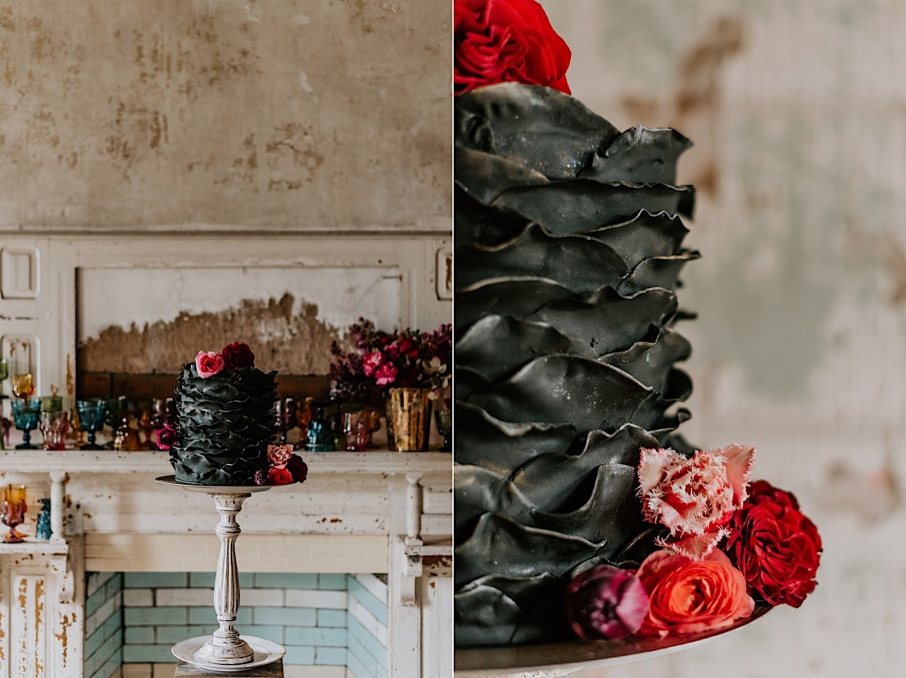 Philadelphia Wedding Photographer Hacienda Wedding Inspiration 57