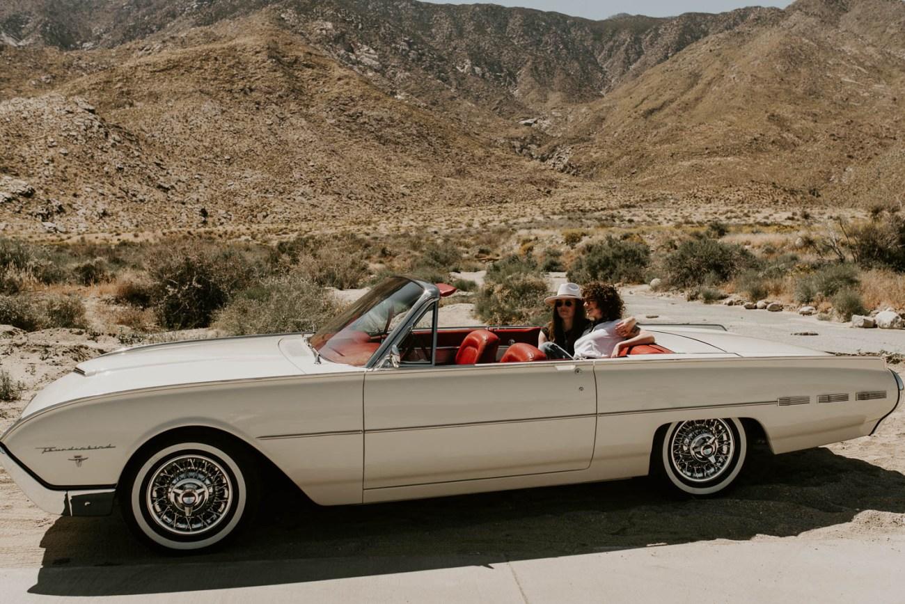 Palm Springs Elopement Photographer 11